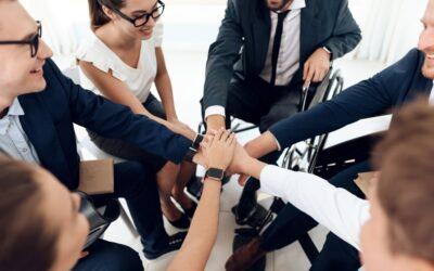 I Giovani Imprenditori di Confindustria Salerno e la Fondazione Comunità Salernitana lanciano un bando per favorire percorsi di inserimento lavorativo per disabili