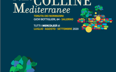 Al via il 1° luglio il Festival delle Colline Mediterranee in Anfiteatro