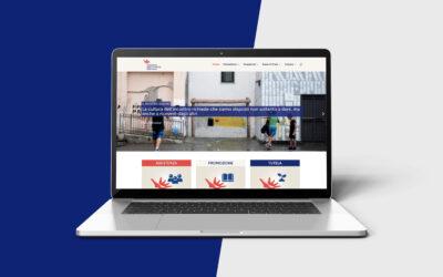 Il nuovo sito della Fondazione
