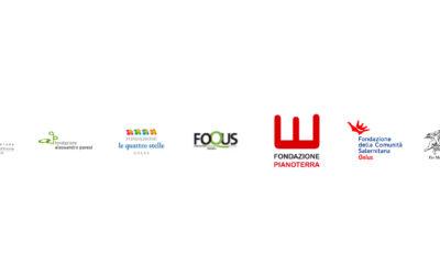 Undici Fondazioni campane firmano un manifesto per la ripartenza post Covid